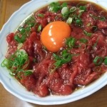 鶴橋 焼肉 新楽井