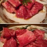 岸和田 本格肉料理肉 釜山 別館