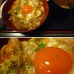 京都 丸太町 鶏料理 京のつくね家
