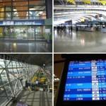 関西空港へ~ (1)