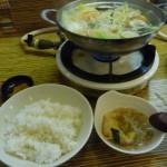 船場 ちゃんこ鍋 相撲料理 志可゛ 博労町店