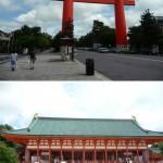京都 四条〜東山 散歩