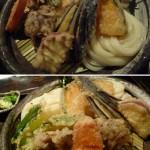 京都 東山 手打ちうどん 山元麺蔵