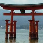 日帰り旅行記(3) 広島 宮島・厳島神社