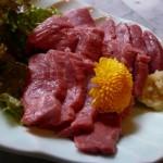 淡路島 旅行(4) 和風レストラン 大公 (タイコウ)