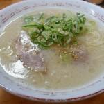 福岡・祇園 ラーメン 長浜ナンバーワン 祇園店(5)