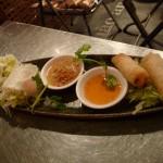 難波 ベトナム料理 PHO4U (フォーフォーユー)