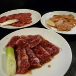 深井 焼肉 和牛焼肉生ホルモン 餐亭(サンテイ)