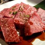 緑地公園 焼肉・韓国料理 こだわり亭