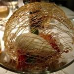 OBP ホテルニューオータニ大阪 フランス料理 Sakura(サクラ)