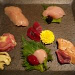 滋賀・堅田 地鶏料理 じどりや 穏座(2)