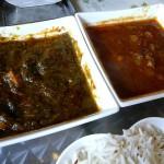 大正 パキスタン家庭料理 アリーズ キッチン (ALI'S KITCHEN)