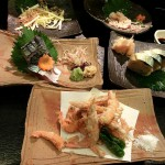 岡山 海鮮料理 うまづらや