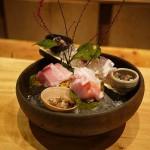 枚方 海鮮料理 心根 (こころね)