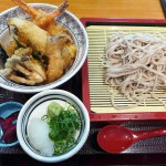 和泉 蕎麦 そば処 天風 納花店