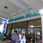 虎キチ グアム旅行 (5) Shopping モールで遊ぼっ