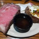 虎キチ グアム旅行 (6) Lone Star Steakhouse