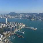 虎キチ 香港・マカオ旅行 (4) 香港・The Ritz-Carlton, Hong Kong