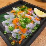 八尾・志紀 居酒屋 海鮮料理 浜料理 かつらぎ