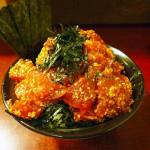 鶴橋 海鮮料理・洋食 つるはし まぐろ食堂