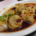 虎キチ 香港・マカオ旅行 (19) 香港 翡翠拉麺小籠包 香港国際空港店