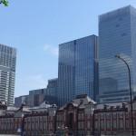 2015春 東京ツアー(13) 東京駅・銀ブラ・ミート矢澤・崎陽軒~帰阪
