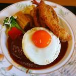 高石・富木 洋食・ハンバーグ みぃーの食卓
