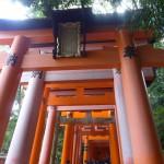 京都 散歩 伏見稲荷大社  KYOTO Fushimi Inari Taisha