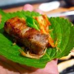 上本町・鶴橋 韓国料理 サムギョプサル専門店 Korean Dining とんテジ