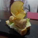 豊崎 《豊崎バル》(プレバル 6 )お野菜ブラッスリー BELLA PORTO