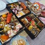 2016 新年 ご挨拶 おせち料理 ANA クラウンプラザホテル 神戸