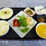 神戸・元町 中華料理 香港海鮮料理 和 (kazu)
