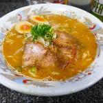 八尾 中華料理 麺屋 豚汁亭