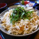 和歌山(6) 湯浅  食堂  お食事処 かどや食堂