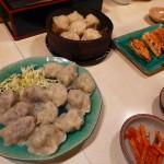 和歌山(3)  中華料理  美莉の餃子 (めりのぎょうざ)