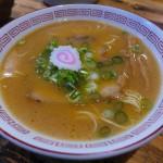 和歌山(4)  ラーメン  中華そば 味
