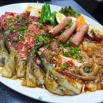 堺 宿院 焼肉 慶尚園