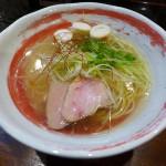 野田阪神 ラーメン のだ麺 ~縁~