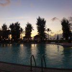 2017 冬 虎キチ 海外旅行記(3) SAIPAN  Fiesta Resort&Spa Saipan