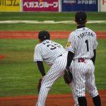 準聖地 京セラドーム大阪 阪神タイガース2017(04/04 ヤクルト戦)