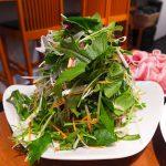 四ツ橋・新町 野菜料理 豚と有機野菜のお店 YASU