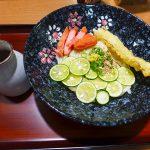 梅田 阪神百貨店 催事 うどん 香川・坂出 日の出製麺所