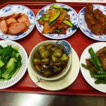 2017 秋 虎キチ 旅行記 in 台湾(12)台湾料理・魯肉飯 丸林魯肉飯