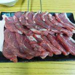 日本橋 ジンギスカン 生ラム肉専門店 らむ屋
