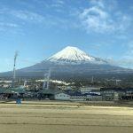 2018 冬 虎キチ 旅行記 in 東京(1)新大阪・新幹線
