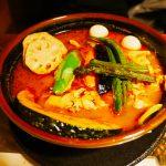 あびこ スープカレー Asian Bar RAMAI 大阪あびこ店 (ラマイ)