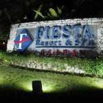 2018 冬 虎キチ 旅行記 in Saipan(2) FIESTA Resort & SPA SAIPAN