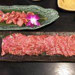 2018 春 虎キチ 旅行記 in 沖縄・石垣島(4)焼肉 石垣牛 MARU(マル)