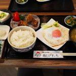堺・石津 定食・食堂 豚汁処 錦えびすっち