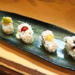 難波 寿司 ときすし 本店